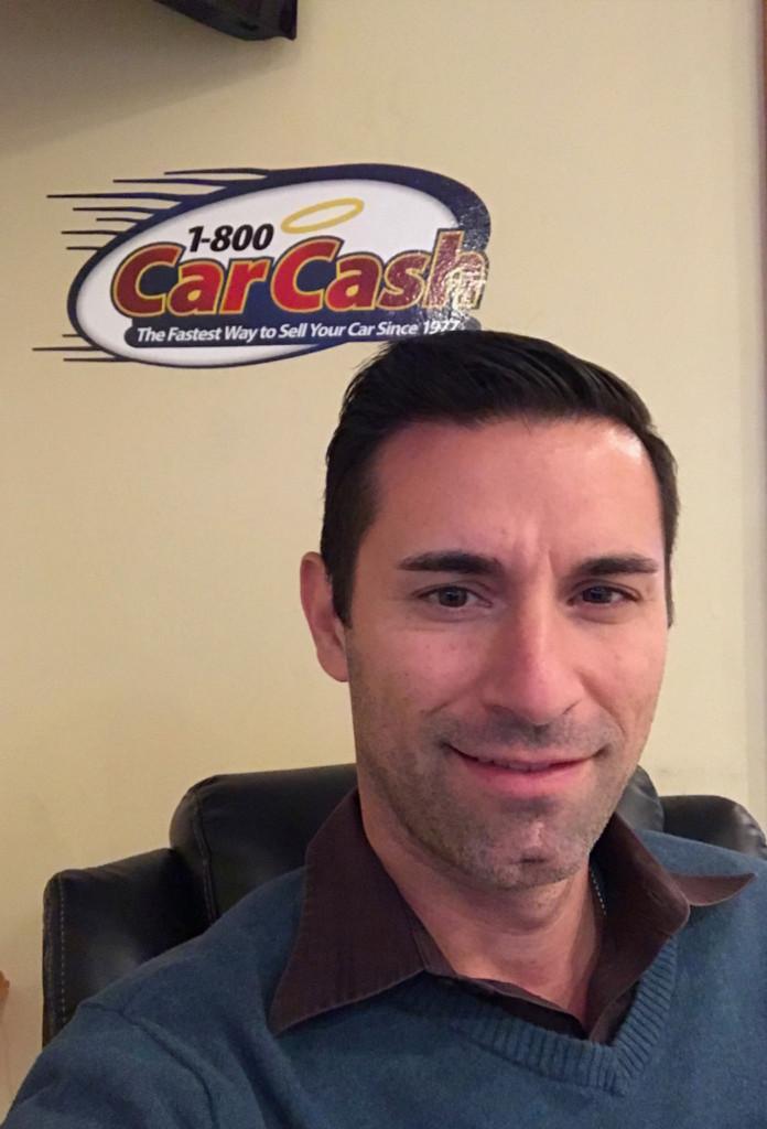 William Car Cash NJ Manager